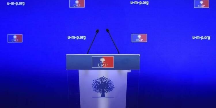 Le prêt du groupe UMP au parti était légal, assure Luc Chatel