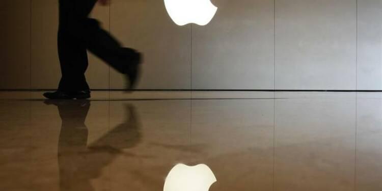 Nouvel espoir pour Apple face à Samsung aux Etats-Unis