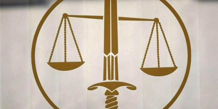 Sept djihadistes présumés présentés à un juge