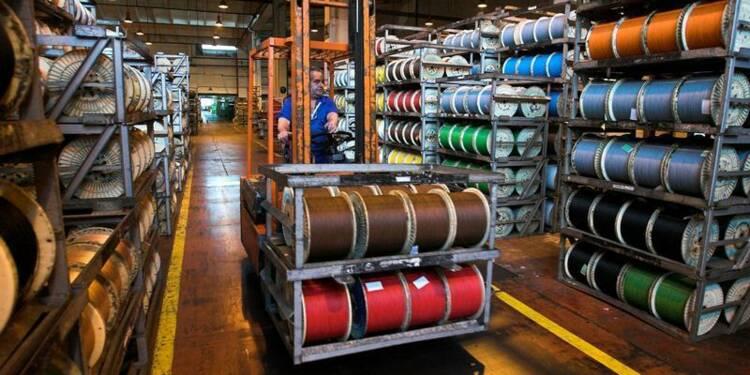 Nexans va augmenter son capital et supprimer 468 emplois