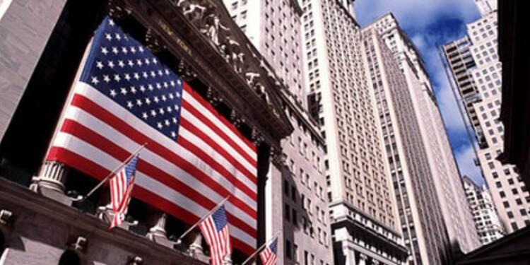 Semaine éprouvante pour les marchés, Obama déclare la guerre à Wall Street