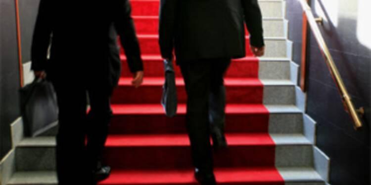 Nos ministres se paient des consultants de luxe