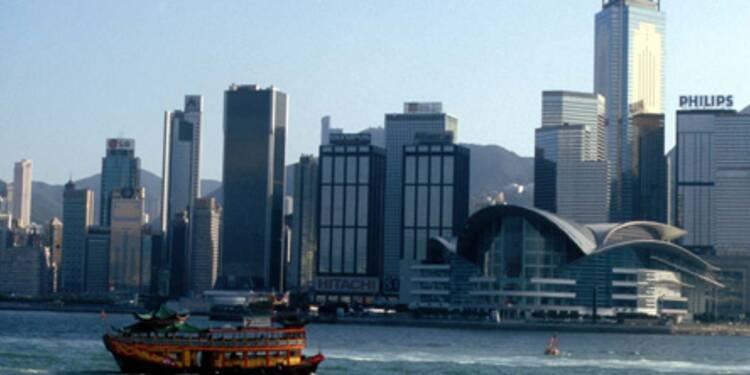 Fitch s'alarme des risques d'une crise bancaire en Chine