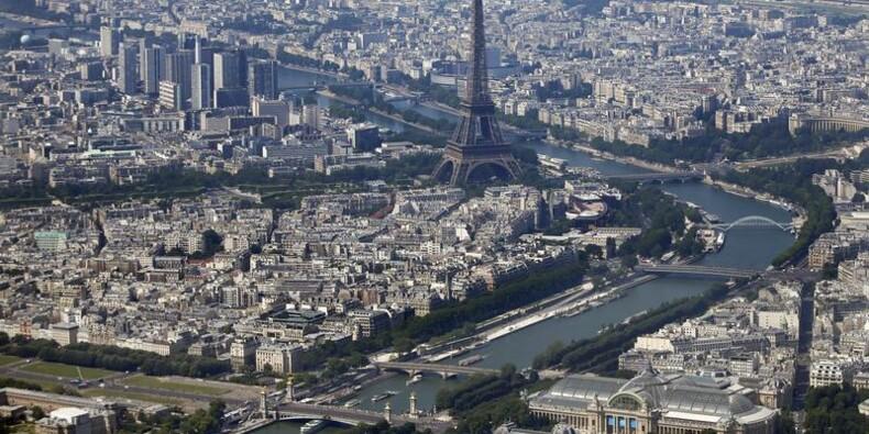 Le FMI relève sa prévision de croissance pour la France en 2014