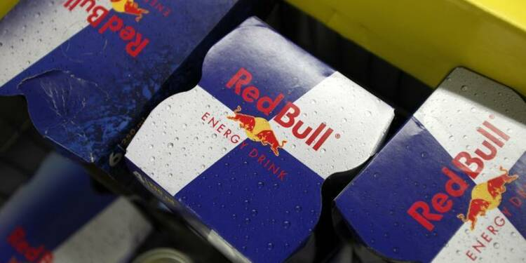 Le groupe autrichien Red Bull se dit victime d'un chantage