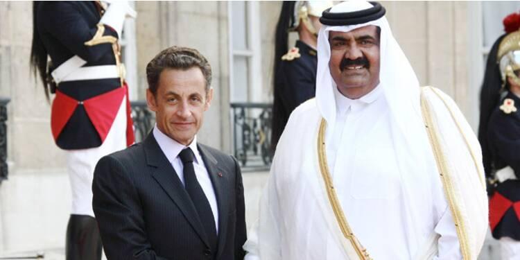 Le Qatar veut investir 30 milliards de dollars en 2012