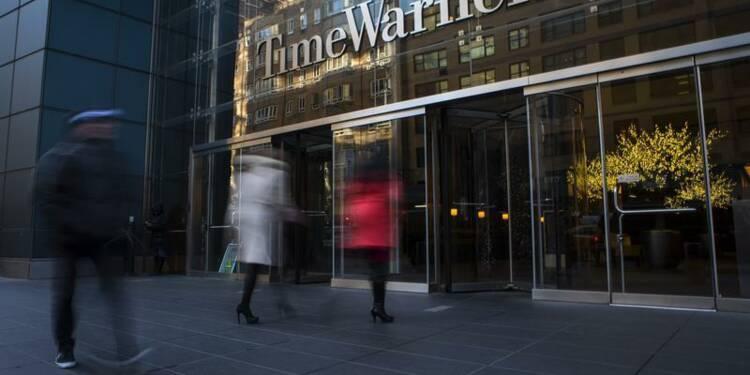 """Les résultats trimestriels de Time Warner portés par """"Gravity"""""""