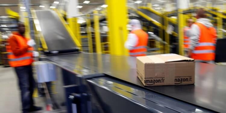 Amazon lance une télécommande pour les courses en ligne