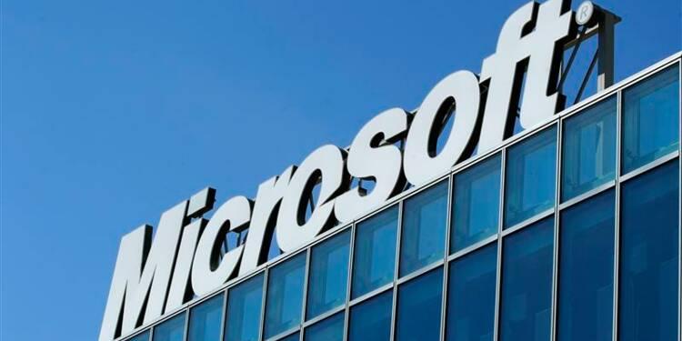 Microsoft et le FBI s'attaquent à un réseau de cybercriminalité