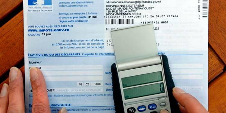 L'UMP propose une amnistie fiscale en pleine affaire Cahuzac