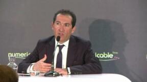 SFR/Numéricable: Drahi investira en France mais restera à Genève