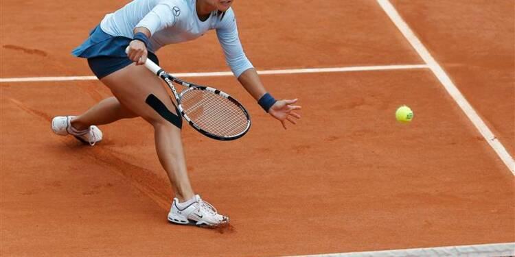 Roland-Garros: Li Na sortie dès le deuxième tour
