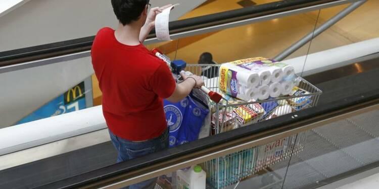 Hausse de 0,5% des prix à la consommation en août