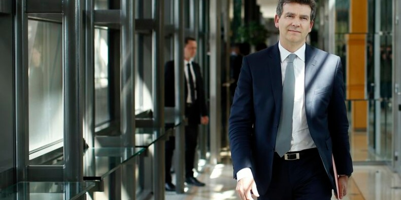 L'Elysée salue sur Alstom un dossier mené de façon professionnelle