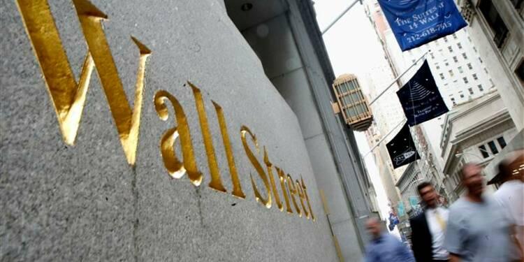 Wall Street ouvre en hausse en attendant les résultats d'Alcoa