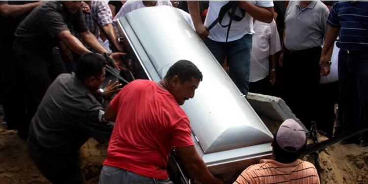 Terreur sur le Mexique : l'effarant bilan de la guerre contre la drogue