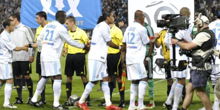 Les clubs de foot français veulent réduire fortement leurs déficits