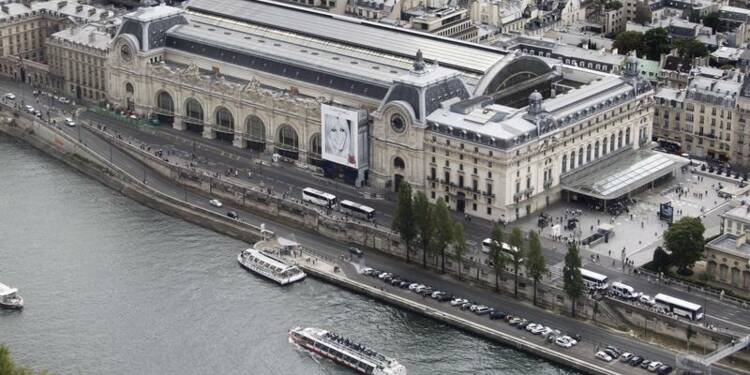 Recours contre la fermeture des voies sur berge à Paris