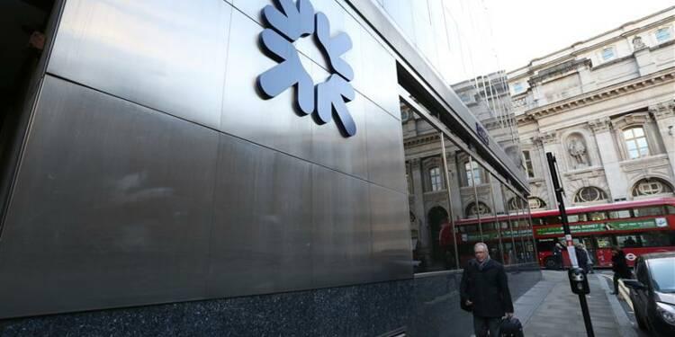 Royal Bank of Scotland va supprimer 30.000 postes