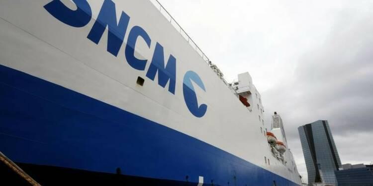 Trois mille passagers de la SNCM empêchés d'accoster à Marseille