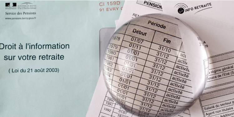 Patrons de PME, pour votre retraite, validez 4 trimestres de la Sécu en 2011 !