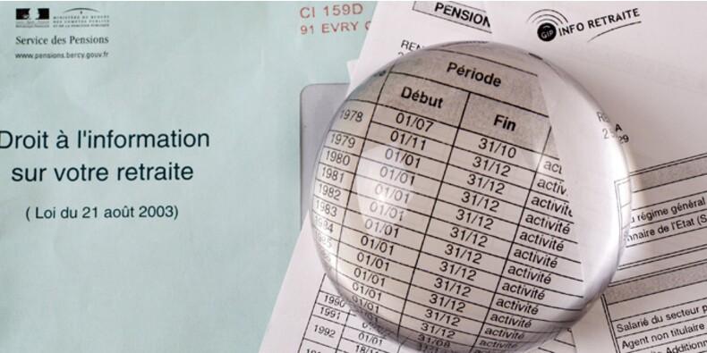 Impôts : bien déclarer ses pensions de retraite et rentes viagères