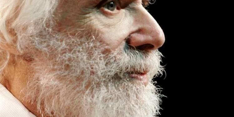 La gauche rend hommage à Georges Moustaki