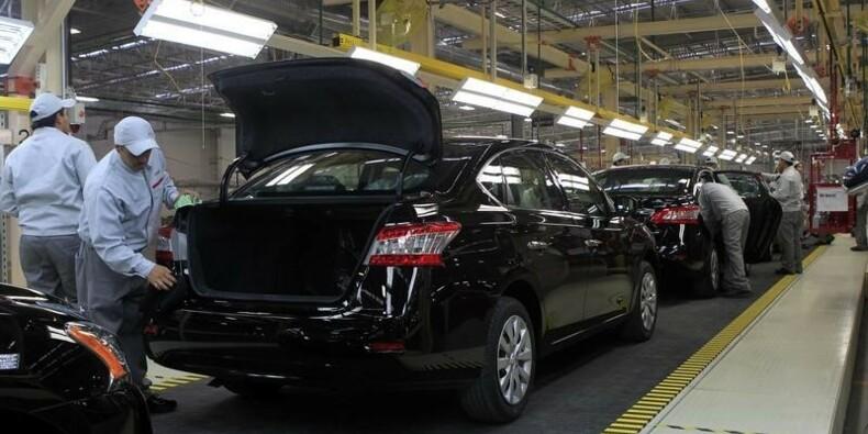 Renault-Nissan et Daimler vont investir ensemble au Mexique