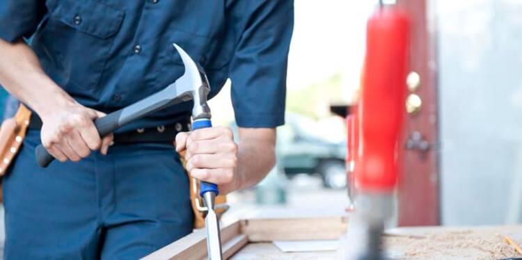 Les autoentrepreneurs prennent-ils vraiment le travail des artisans ?