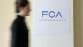Fiat Chrysler confirme ses objectifs 2014 malgré le Brésil