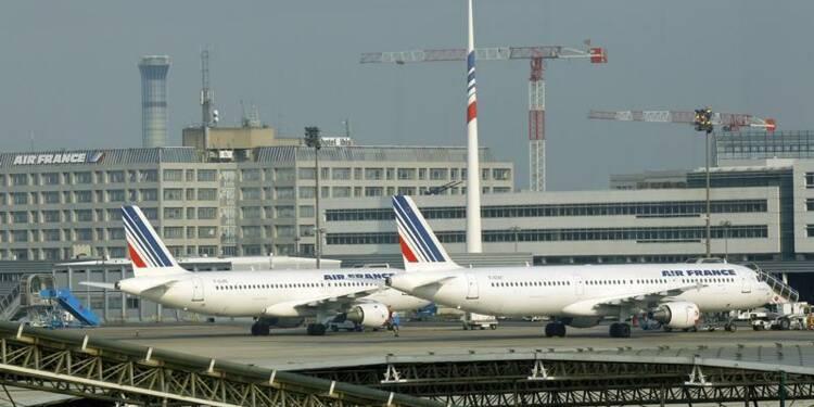 Nouveau plan de restructuration en vue chez Air France
