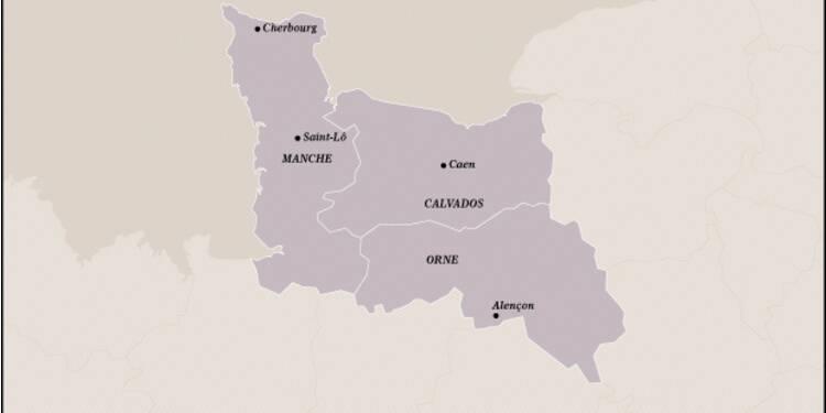 Basse-Normandie (11ème) : malmenée par la crise, mais l'agroalimentaire résiste