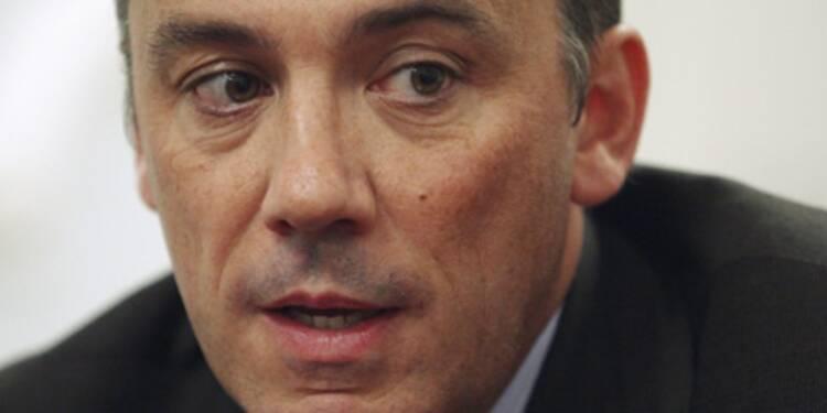 Stéphane Richard va prendre les rênes de France Telecom à partir du 1er mars