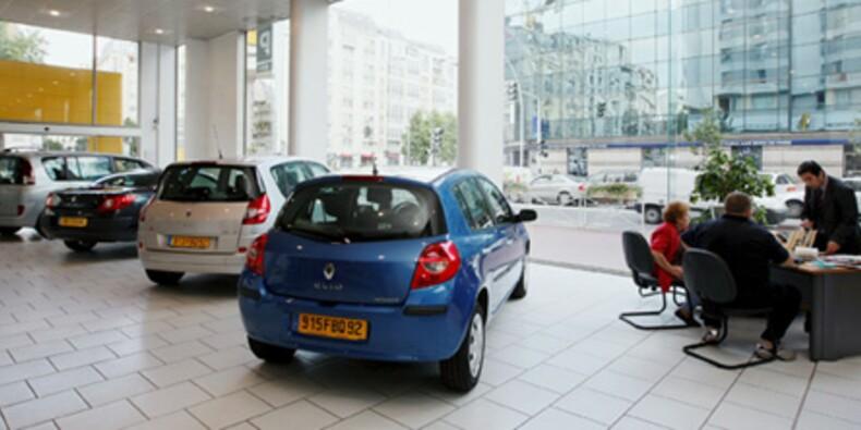 Les vendeurs de Renault se forment en jouant