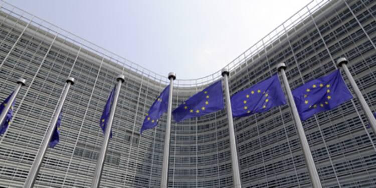 Bruxelles prête à créer un fonds monétaire européen, à l'image du FMI