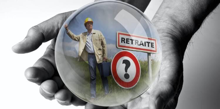 Réforme des retraites : selon votre âge, tout ce qui va changer