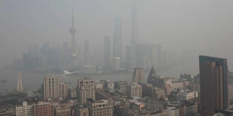 Une nouvelle loi en Chine fera de l'environnement une priorité
