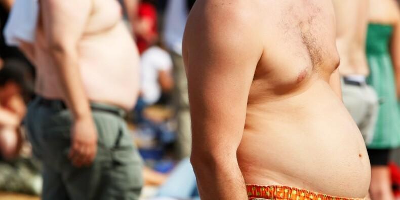 Près de 30% de la population mondiale obèse ou en surpoids