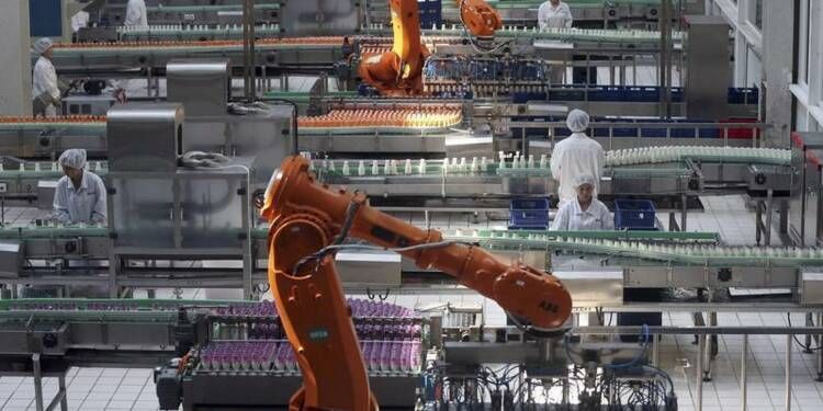 Croissance infime du secteur manufacturier chinois en septembre