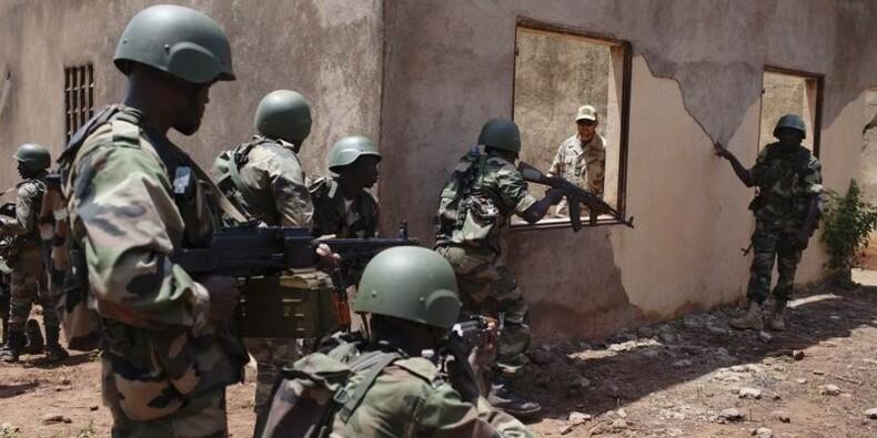 Le MNLA repousse l'offensive de l'armée malienne à Kidal
