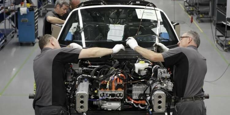 La croissance en Allemagne devrait ralentir après le 1er trimestre