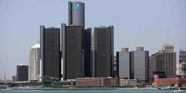 GM va investir 12 milliards de dollars en Chine d'ici 2017