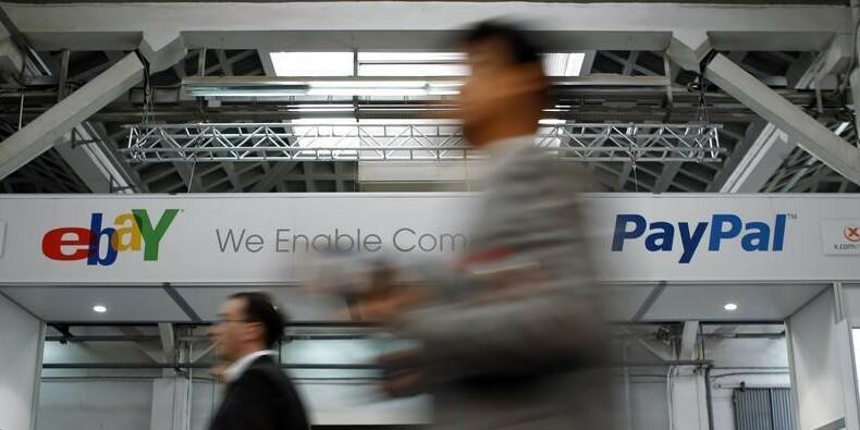 Carl Icahn fait la paix avec eBay sur la scission de Paypal