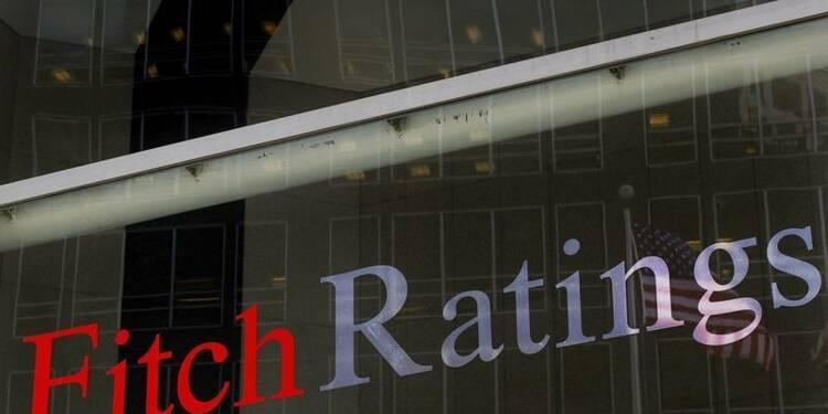 Fitch déclasse la note de la France à AA+ avec perspective stable