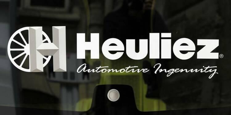 Sombres perspectives pour Heuliez et ses 290 salariés