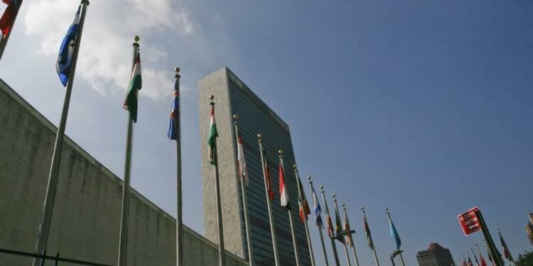 L'UMP exige une résolution de l'ONU pour agir en Syrie