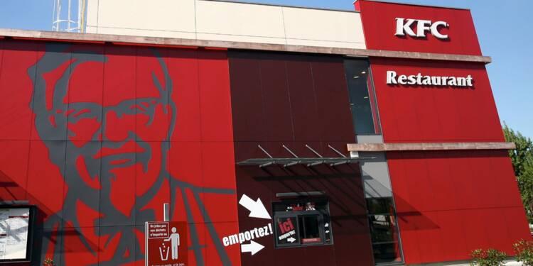 KFC veut grandir hors du ghetto