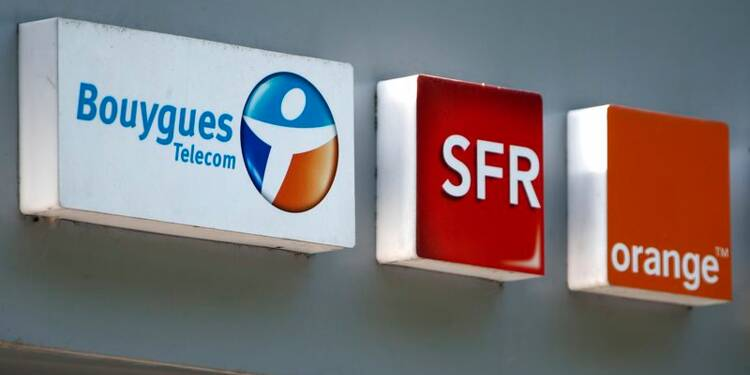 Orange étudierait le bien-fondé d'un rachat de Bouygues Telecom
