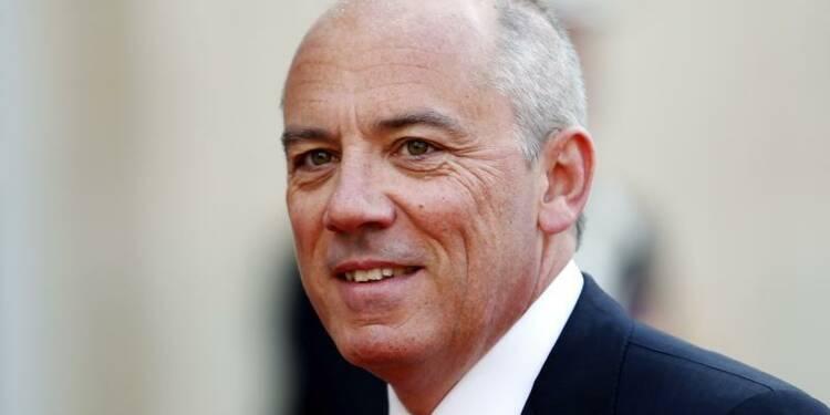L'Etat votera le maintien de Stéphane Richard à la tête d'Orange