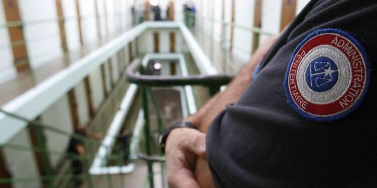Nouveau record du nombre de détenus dans les prisons françaises